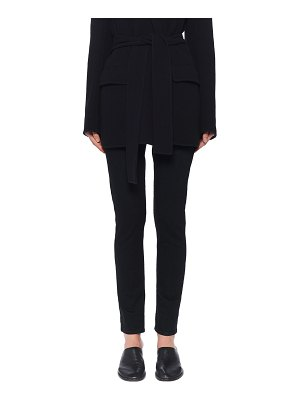 THE ROW Kate Skinny Jeans