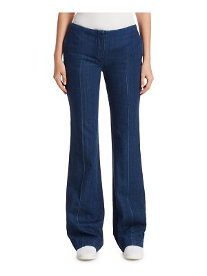 THE ROW keith jeans