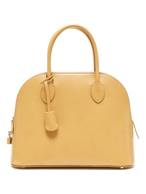 THE ROW lady bag leather handbag