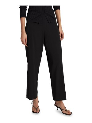 THE ROW Lenny Cropped Pants