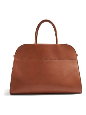 THE ROW margaux 15 leather handbag