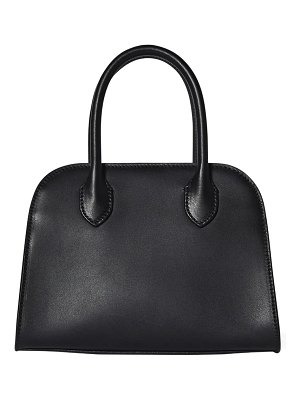 THE ROW margaux 7.5 leather bag