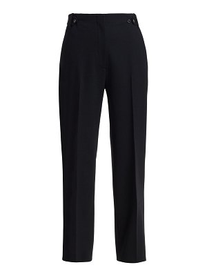 THE ROW matea stretch wool pants