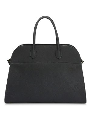 THE ROW margaux leather bag