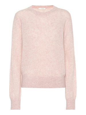 THE ROW Minco cashmere and silk sweater