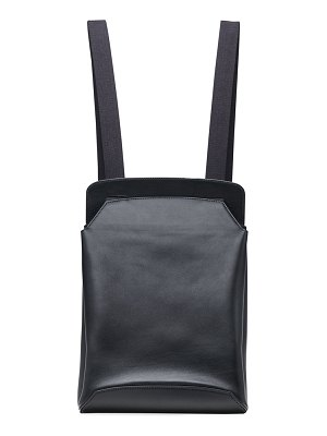 THE ROW Molded Smooth Backpack