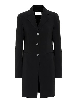 THE ROW nedifa wool-blend twill coat