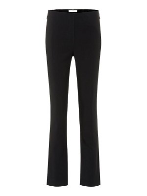 THE ROW nicolas wool-blend pants