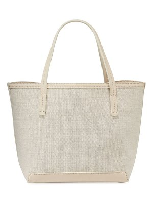 THE ROW Park Small Canvas Tote Bag