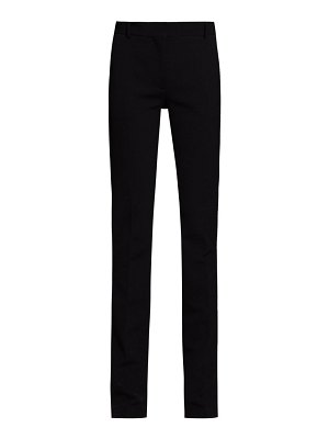 THE ROW roosevelt slim-fit tailored trousers
