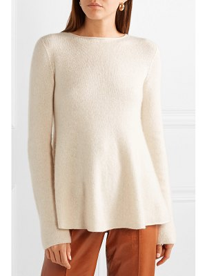 THE ROW sabel cashmere-blend sweater