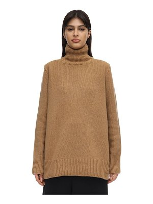 THE ROW Sadel cashmere knit sweater