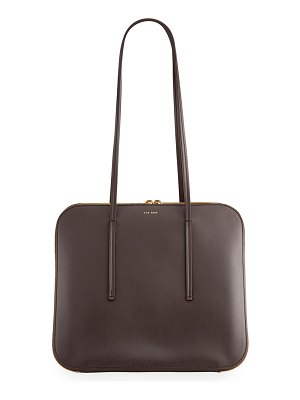 THE ROW Siamese Bag in Calfskin Leather