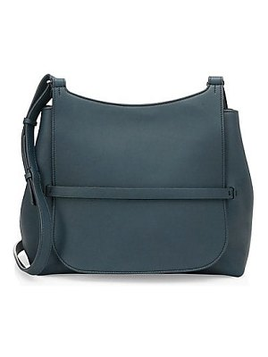 THE ROW sideby smooth leather shoulder bag
