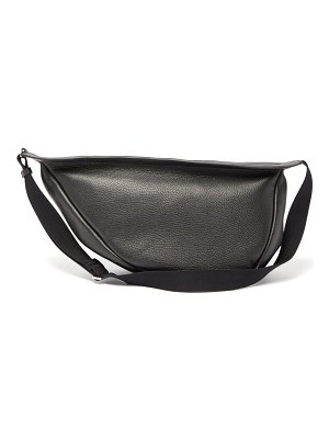 THE ROW slouchy banana cross body bag