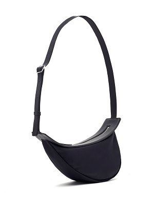 THE ROW Slouchy Banana Small Hobo Bag
