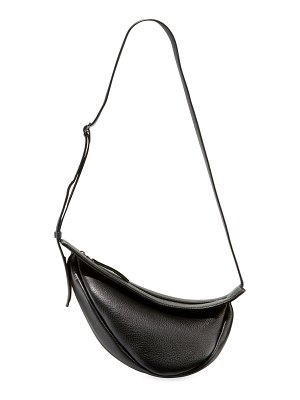 THE ROW Small Slouchy Banana Crossbody Bag