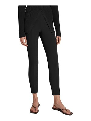 THE ROW Sotto Cropped Pants