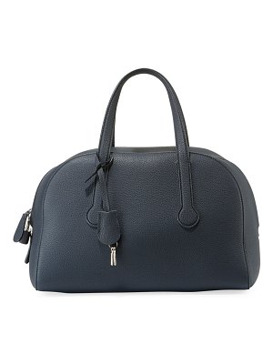 THE ROW Sporty Bowler 12 Top Handle Bag