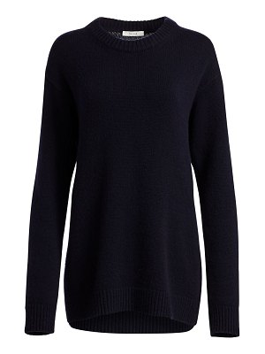 THE ROW vaya cashmere knit sweater