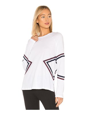 THE UPSIDE beaumont top
