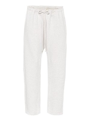 THE UPSIDE byron cotton trackpants