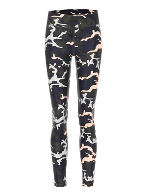 THE UPSIDE camo 54 yoga leggings