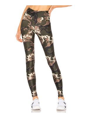 THE UPSIDE Camo Yoga Pant