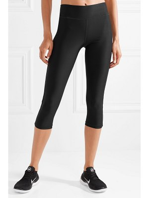 THE UPSIDE compression nyc stretch leggings