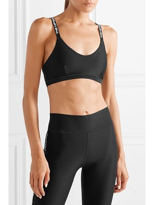 THE UPSIDE dance stretch sports bra
