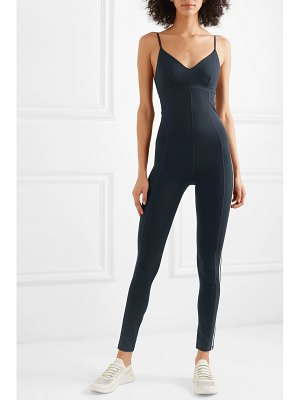 THE UPSIDE stretch-jersey jumpsuit