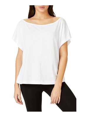 THE WHITE COMPANY oversize tee
