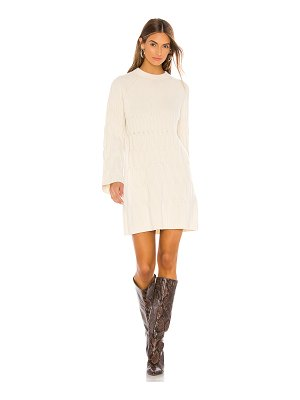 Theory cable dress