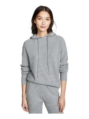 Theory cashmere hoodie