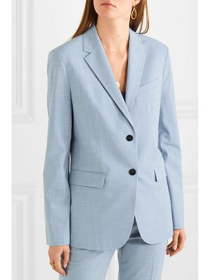 Theory classic stretch-wool blazer