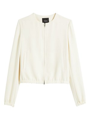 Theory clean bomber