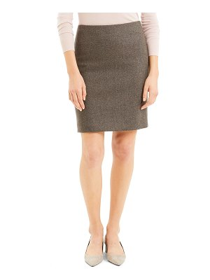 Theory Clean Pencil Skirt