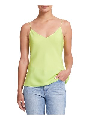 Theory Easy Silk Slip Top