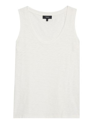 Theory easy tank top