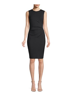 Theory Jorainna Sheath Dress