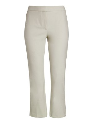 Theory Kick Flare Pants