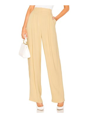 Theory Pleated Trouser