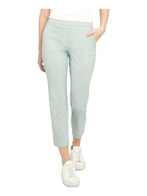 Theory pull-on crop pants