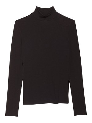 Theory rib turtleneck sweater