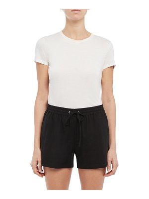Theory Simple Drawstring Shorts