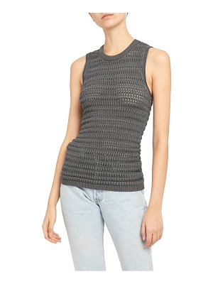 Theory textured tank