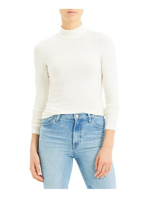 Theory turtleneck top