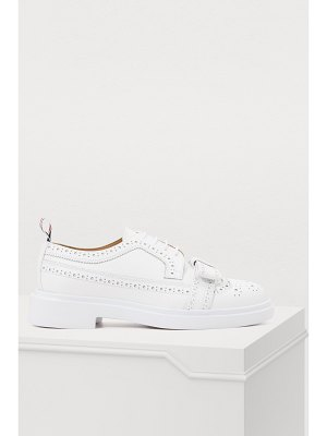Thom Browne Leather brogues