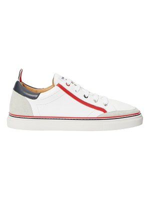 Thom Browne Leather trainers