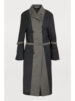 Thom Browne Wool coat